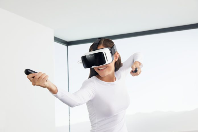 ZEISS VR ONE Connect