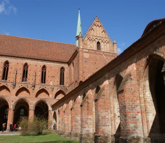 Klosterkirche in Chorin