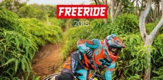 Freeride 2018