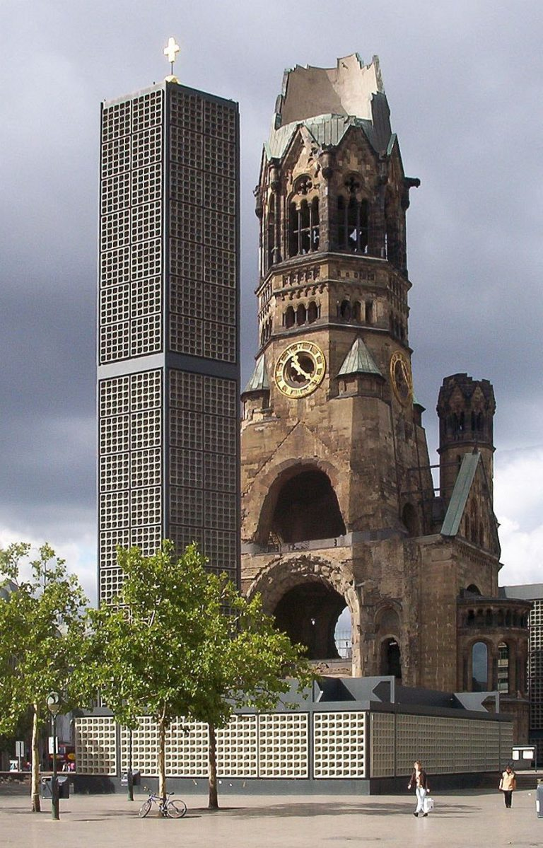 Top-Ensemble, Toplocation: The Berlin Orchestra in der Gedächtniskirche