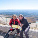 Mont Ventoux Stefan Pribnow und Jochen Ehlers 2017-10-09 HF Pixel 1920 Copyright Foto Peter Aansorgh