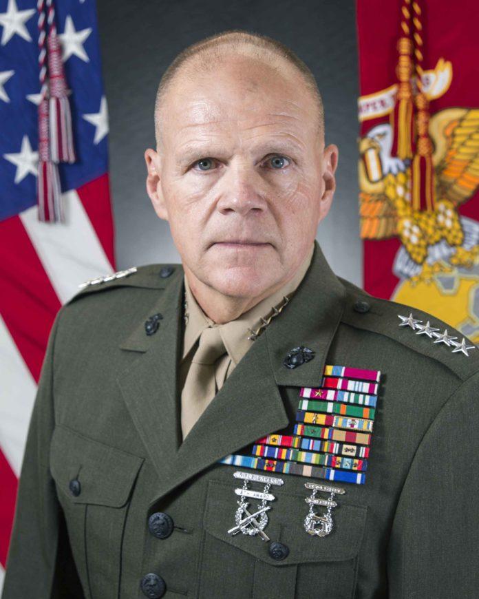 Robert Neller