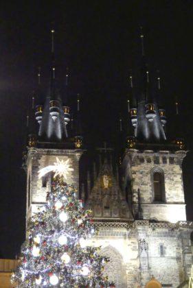 Weihnachten in Tschechien