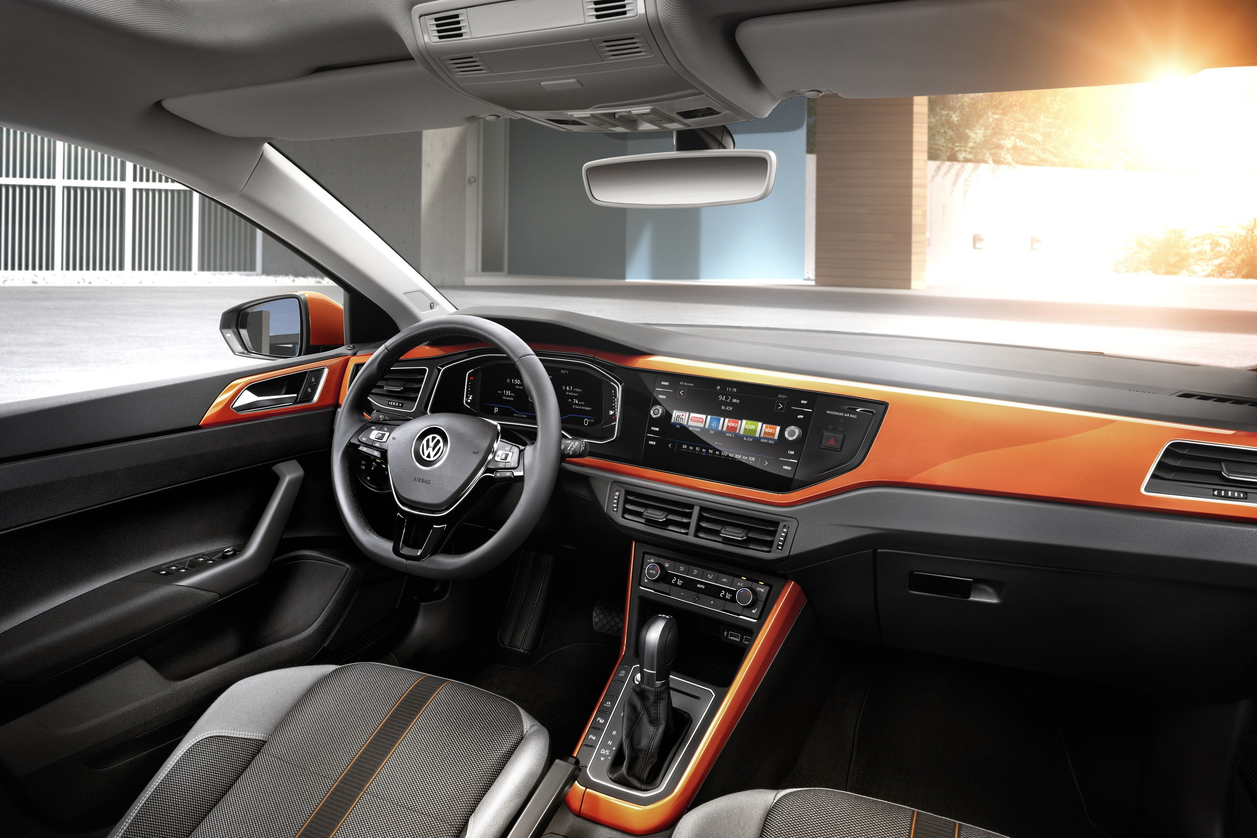 vw polo interieur cockpit 2017 06 09 qf copyright volkswagen
