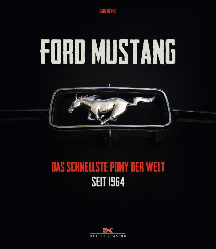 Dani Heyne: Ford Mustang.