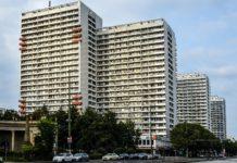 Berliner Wohn- und Geschäftshäuser.