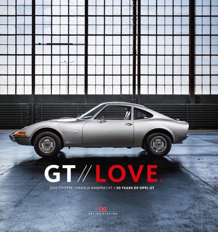 GT Love von Jens Cooper und Harald Hamprecht.