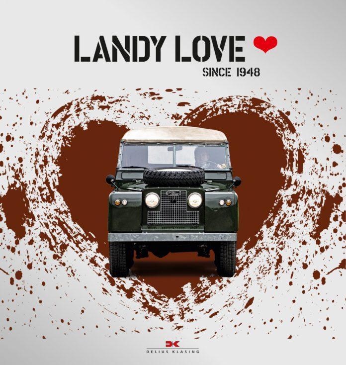 Landy Love