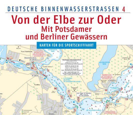 Von der Elbe zur Oder.