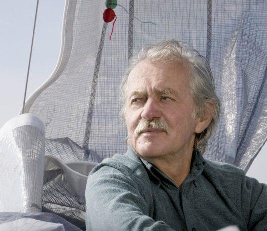 Wilfried Erdmann: Ich greife den Wind. Erinnerungen.