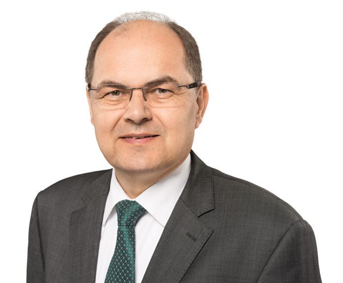 Christian Schmidt.