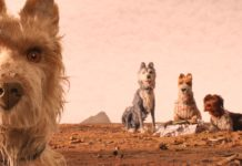 """Isle of Dogs – Ataris Reise"" von Wes Anderson."