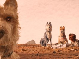 """""""Isle of Dogs – Ataris Reise"""" von Wes Anderson."""
