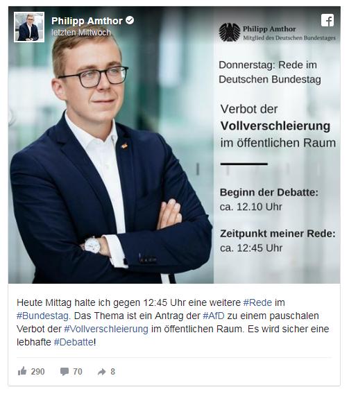 Philipp Amthor (CDU).