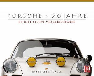 Randy Leffingwell: Porsche.