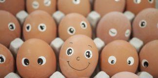 Ostersonntag geht es um Eier und um Punkte.