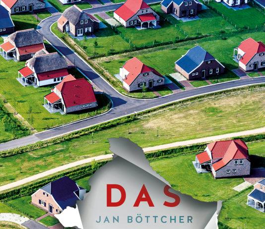 Jan Böttcher: Das Kaff.