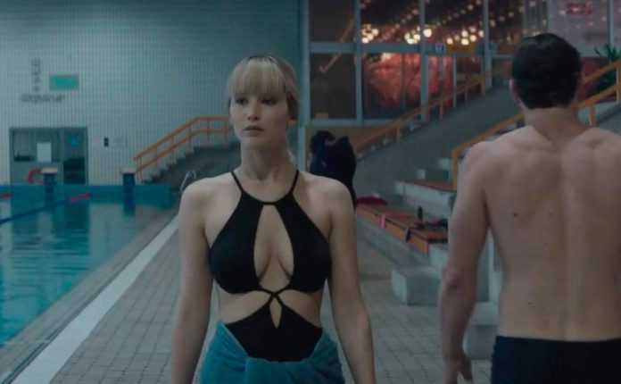 Red Sparrow.
