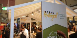 Taste Portugal in Berlin.