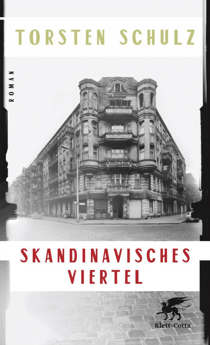 Torsten Schulz: Skandinavisches Viertel.