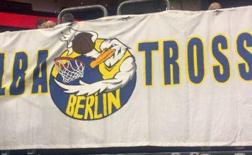 Berliner Albatross.