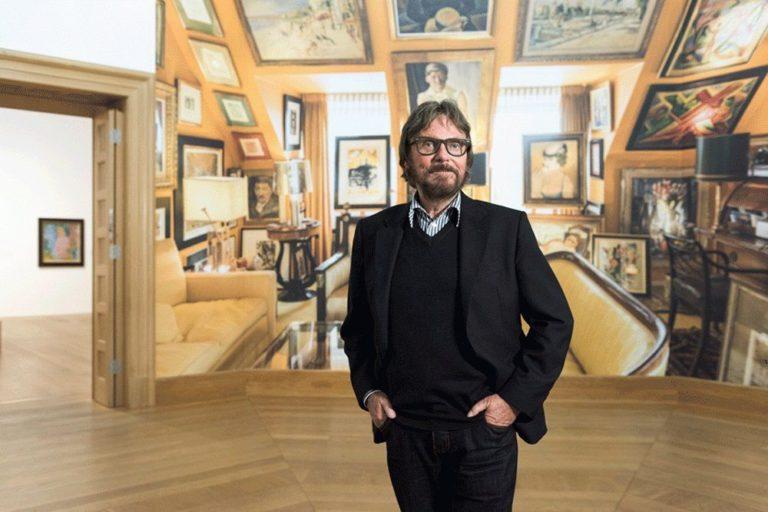 Hommage an ein Sammlerleben – Die Sammlung Brabant im Hessischen Landesmuseum Wiesbaden
