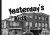 Tim Hackemack: Yesterday`s Kids.