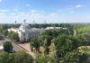 Werchowna Rada in Kiew.