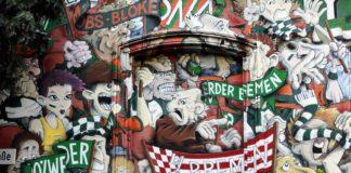 Werder-Fans.