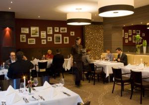 Wilson's - The Prime Rib Restaurant.