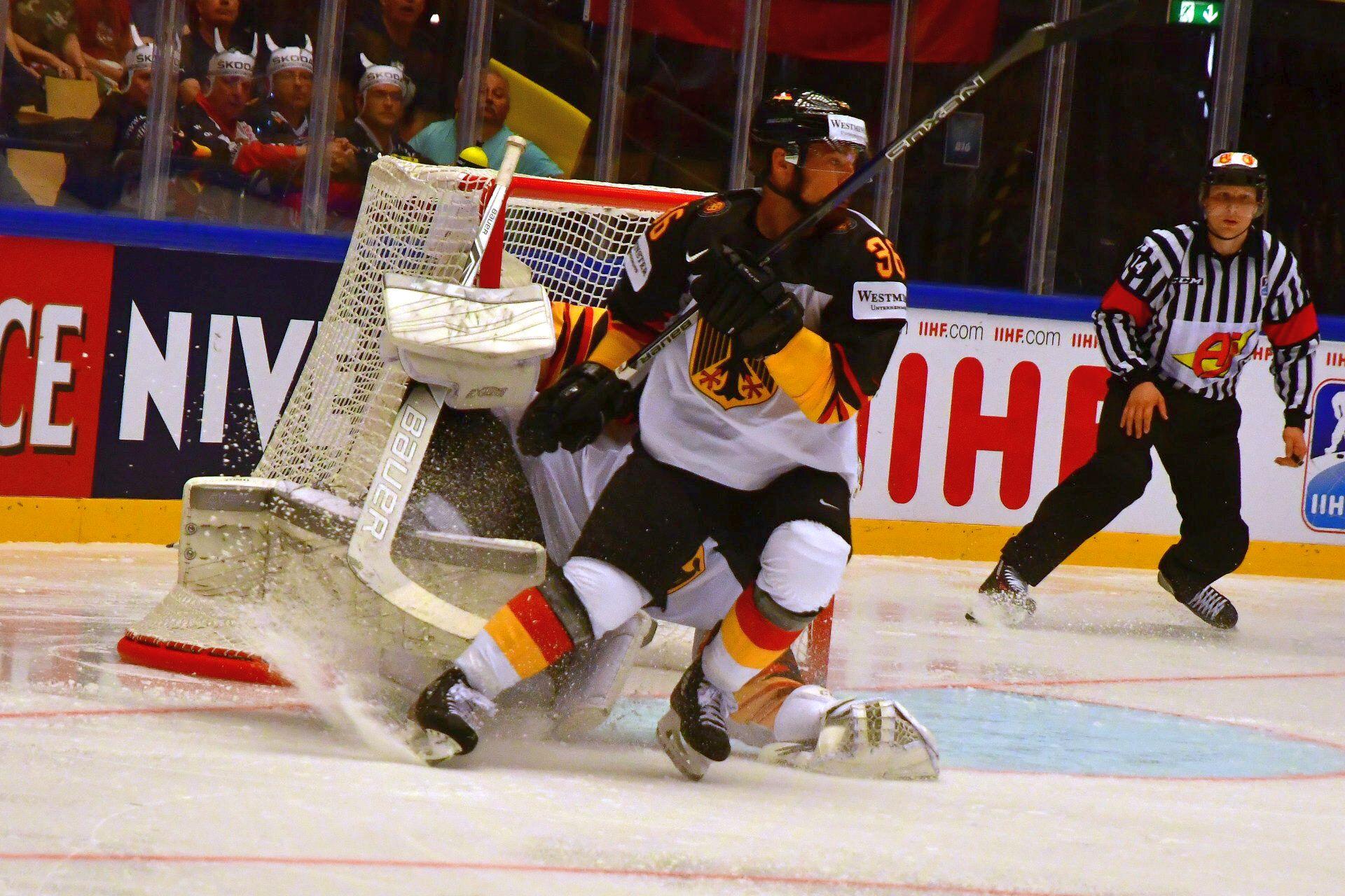 Eishockey Dänemark