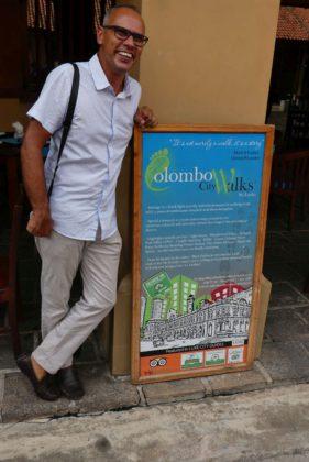 Colombo, Sri Lanka.