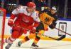 Eishockey-WM 2018 in Dänemark