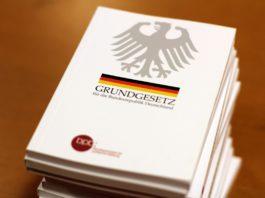 Grundgesetz für die Bundesrepublik Deutschland.