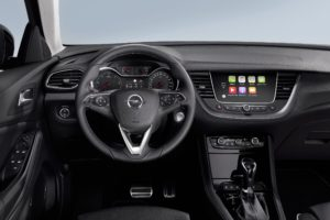 Opel Grandland X Ultimate © PSA