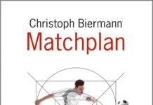 """""""Matchplan"""" von Christoph Biermann."""