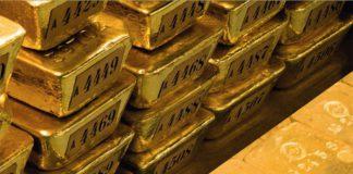 """""""Das Gold der Deutschen"""" lautet der Titel eines Buches aus dem Verlag Hirmer."""