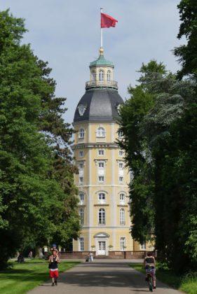 Karlsruhe.