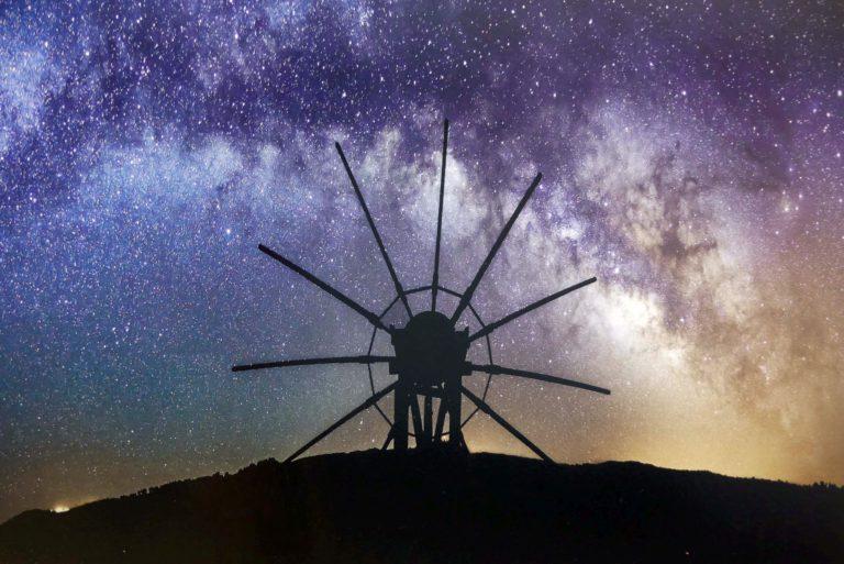 Außenposten der Milchstraße – Kanareninsel La Palma als Fenster zum Universum