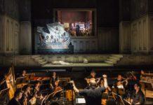 Odysseus im Staatstheater Nürnberg.