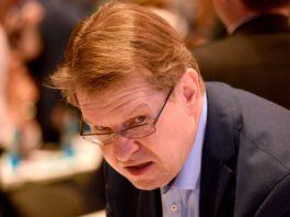 Ralf Stegner (SPD).