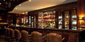 """The Curtain Club Bar Berlin"