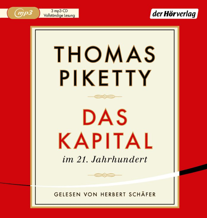 Thomas Piketty: