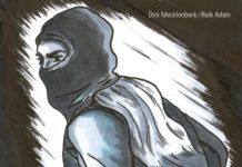 """""""Todesstreifen"""" von Dirk Mecklenbeck und Raik Adam."""