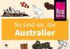 """""""So sind sie, die Australier"""" von Ken Hunt und Mike Taylor."""