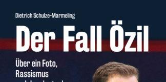 """""""Der Fall Özil"""" von Dietrich Schulze-Marmeling."""