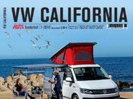 VW California