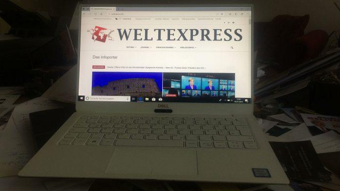 WELTEXPRESS