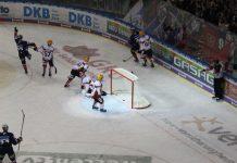 Eisbären Berlin vs Pinguins Bremerhaven