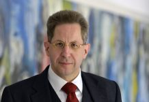Dr. Hans-Georg Maaßen